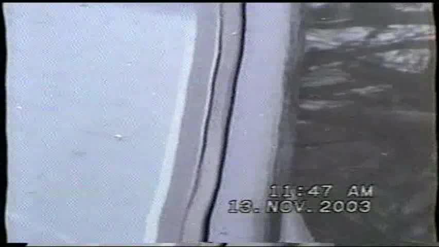 Výbuch kotle